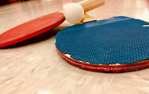 Ping Pong: Little Recognition, Big Competition