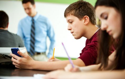 Can Cellphones be Used as Educational Tools?