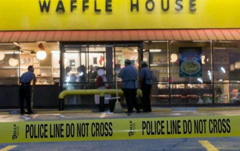 Waffle House Victims Saved By Unexpected Hero