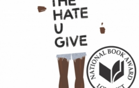 Summer Reading: The Hate U Give Offers Insight and Humor