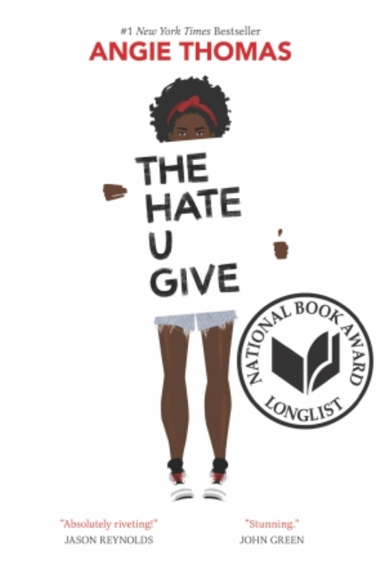 The Hate U Give is an insightful and necessary summer read.