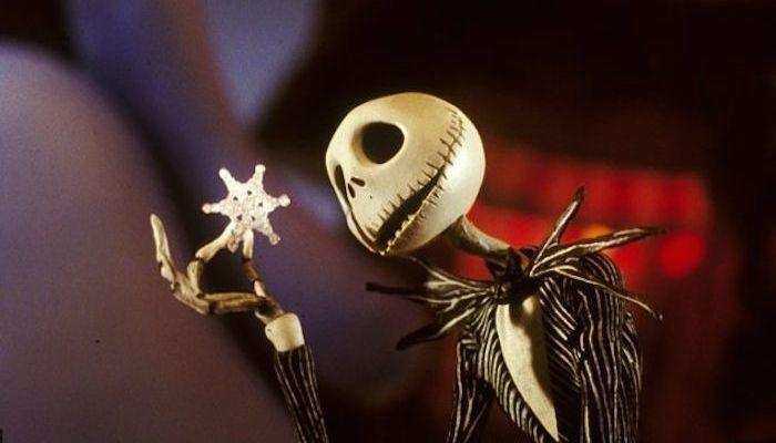 The Assumption that The Nightmare Before Christmas is a festive winter holiday film is reasonable: it's in the title.