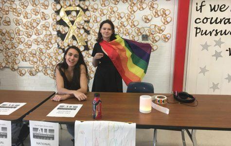 Smithtown East Gay-Straight Alliance Resurrected