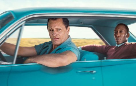Why Green Book Has Been in the Red